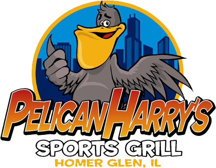 Pelican Harry's